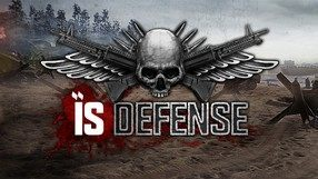 IS Defense (PC)