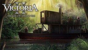 Victoria II: Heart of Darkness (PC)