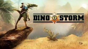 Dino Storm (WWW)