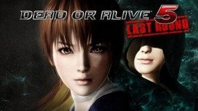 Dead or Alive 5 Last Round (PC)