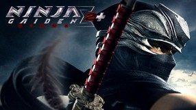 Ninja Gaiden II Sigma Plus
