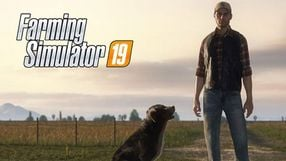 Farming Simulator 19 - Simulation