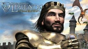 Stronghold Legends: Steam Edition (PC)