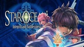 Star Ocean 5: Integrity and Faithlessness (PS4)