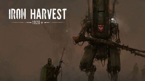 Iron Harvest - Strategy