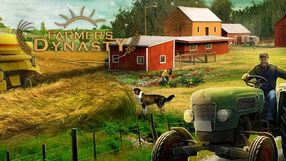 Farmer's Dynasty (PC)