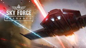 Sky Force Reloaded (Switch)