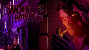 The Wolf Among Us: A Telltale Games Series - Season 2