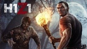 H1Z1: Just Survive