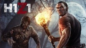 H1Z1: Just Survive (PS4)