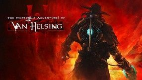 The Incredible Adventures of Van Helsing III (XONE)