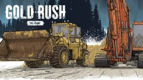 Gold Rush: The Game (PC)