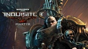 Warhammer 40,000: Inquisitor - Martyr (PC)
