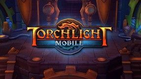 Torchlight: The Legend Continues (iOS)