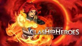 Might & Magic: Clash of Heroes (PS3)