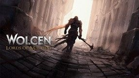 Wolcen: Lords of Mayhem - RPG