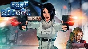 Fear Effect Sedna (Switch)