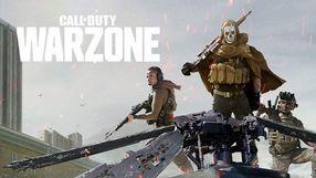 Call of Duty: Warzone - Akcji