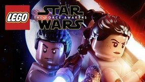 LEGO Star Wars: The Force Awakens (WiiU)