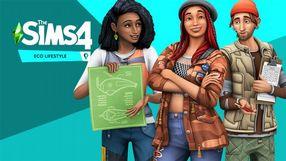 The Sims 4: Życie eko - Symulacje