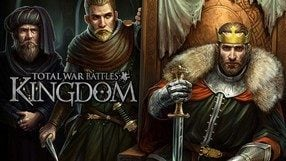 Total War Battles: Kingdom (iOS)