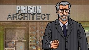 Prison Architect (iOS)