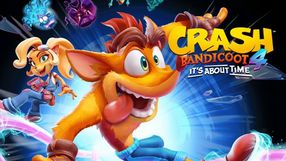Crash Bandicoot 4: Najwyższy czas - Zręcznościowe