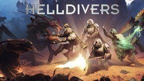 Helldivers (PSV)