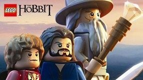 LEGO The Hobbit (WiiU)