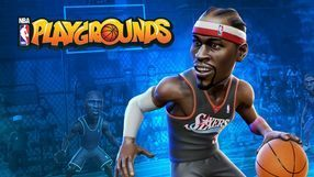 NBA Playgrounds (PS4)