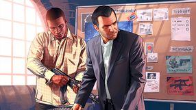 Darmowe GTA 5 zwiększyło sprzedaż gry
