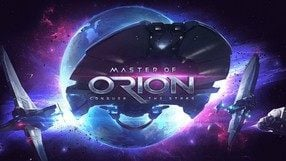 Master of Orion: Conquer the Stars (PC)