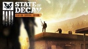 State of Decay: Year-One Survival Edition (XONE)