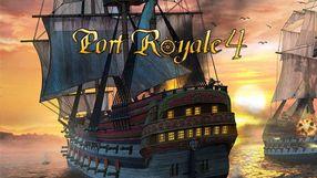 Port Royale 4 - Strategiczne