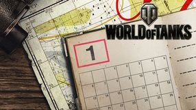 Nowy Rok w World of Tanks!