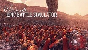 Ultimate Epic Battle Simulator (PC)