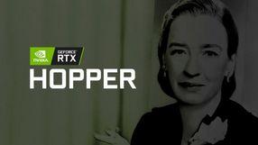 Nvidia Hopper – kolejna generacja kart graficznych