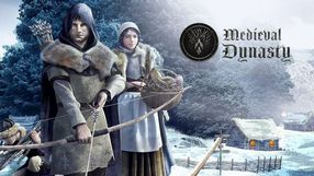 Medieval Dynasty Alpha 0.1.0.1 +9 Trainer (promo)