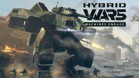 Hybrid Wars (PC)