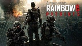 Tom Clancy's Rainbow 6 Patriots (XONE)