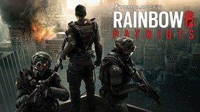 Tom Clancy's Rainbow 6 Patriots (PS4)