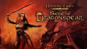 Baldur's Gate: Siege of Dragonspear (iOS)