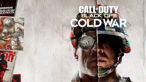 Call of Duty: Black Ops - Cold War - Akcji