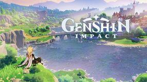 Odkryj sekrety Genshin Impact