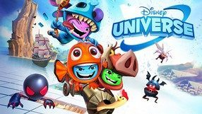 Disney Universe (X360)