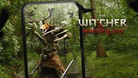 Wiedźmin: Pogromca potworów - RPG