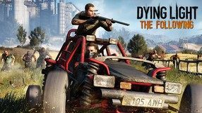 Dying Light: The Following v1.16.0 +36 Trainer