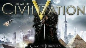 Sid Meier's Civilization V: Gods & Kings Gods and Kings A Mod of Ice and Fire v.1.0