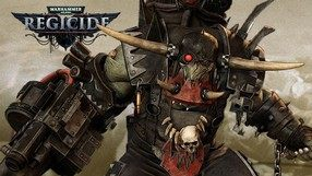 Warhammer 40,000: Regicide (iOS)