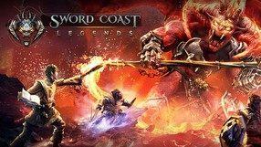 Sword Coast Legends (PS4)
